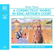 Connecticut Yankee in King 2D