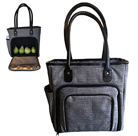 bag lunch Adult