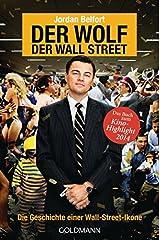 Der Wolf der Wall Street. Die Geschichte einer Wall-Street-Ikone Pasta blanda