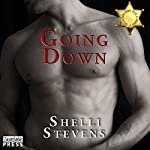 Going Down: Holding Out for a Hero, Book 1 | Shelli Stevens