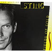 Fields of Gold: the Best of Sting 1984-1994 By Sting (1994-11-08)