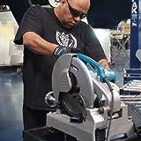 """Makita LC1230 12"""" Metal Cutting Saw"""