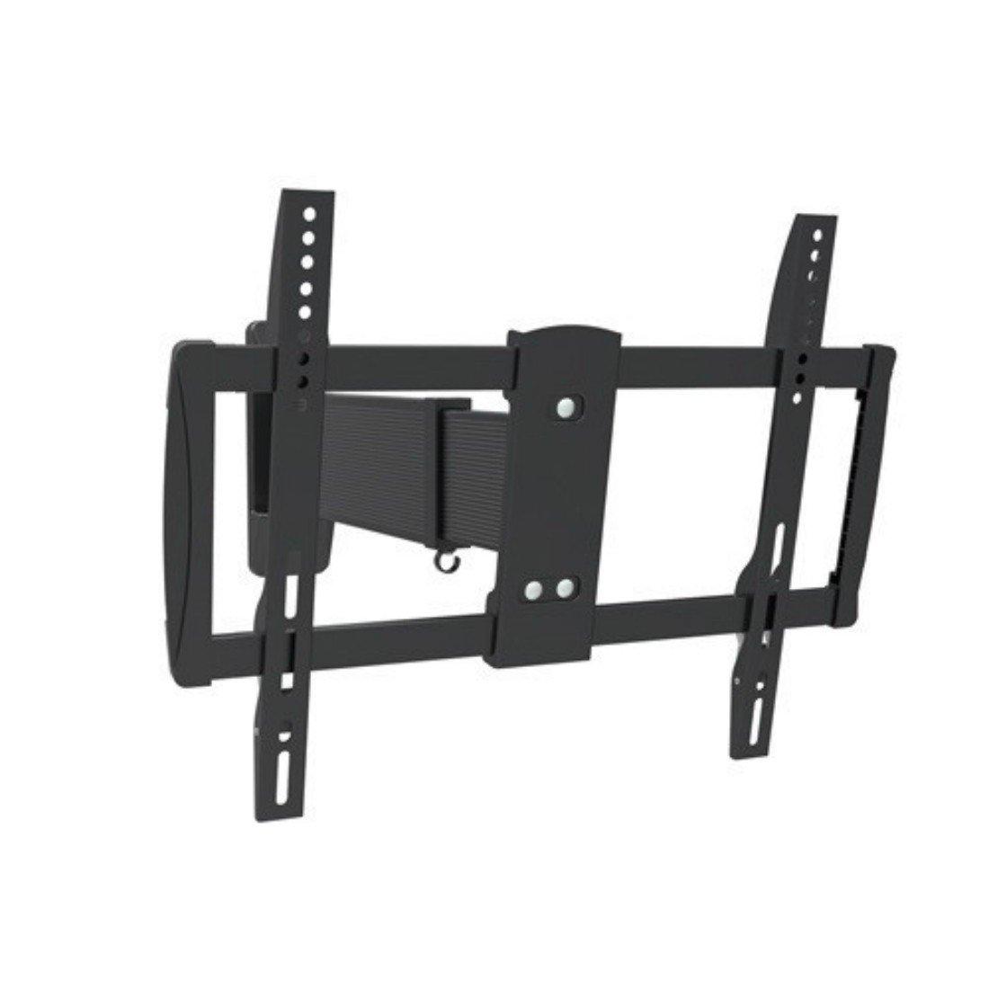 Störch Slide-400 Wandhalterung für Fernseher (63,3-147,7 cm (25-58 Zoll), 45-680 mm, max. 40 kg, VESA: 400x400)