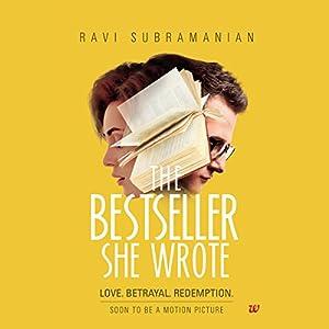 The Bestseller She Wrote Audiobook