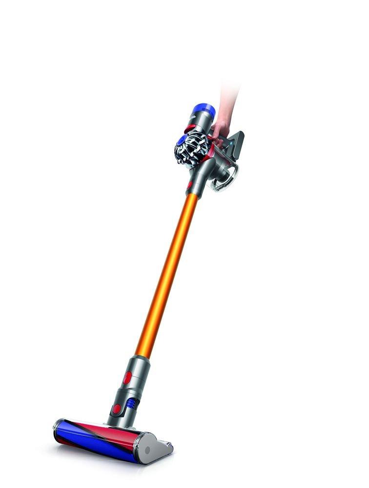 Dyson nouveau V8 Absolute 227296-01 – 4 accessoires product image