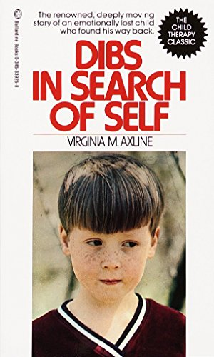 Dibs in Search of Self: The Renowned, Deeply Moving