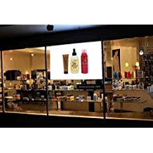 Elite Screens Insta-RP Series, 98-inch 16:10 and 100-inch 16:9, Self-Adhesive Rear Projection Film, IRP98X-100H
