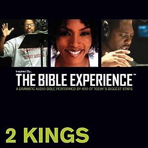 2 Kings Audiobook