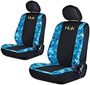 Huk Fishing Low Back Seat Cover