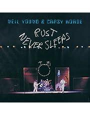 Rust Never Sleeps (Vinyl)