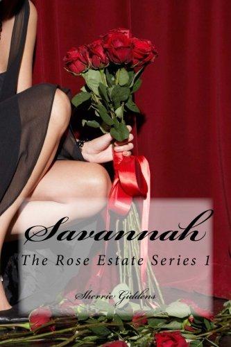 Savannah (Rose Domain Series) (Volume 1)