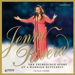 Amazon.com: Jenni Rivera: The Incredible Story of a ...