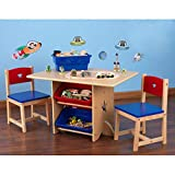 KidKraft Star Table and Chair Set ( Boys, Girls ) For Sale