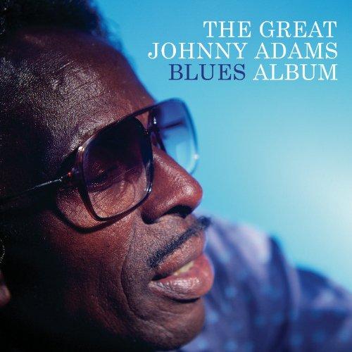 The Great Johnny Adams Blues Album