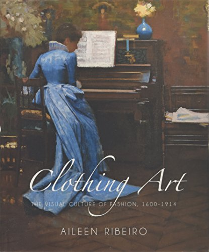 Clothing Art: The Visual Culture of Fashion, (1914 Costumes For Sale)