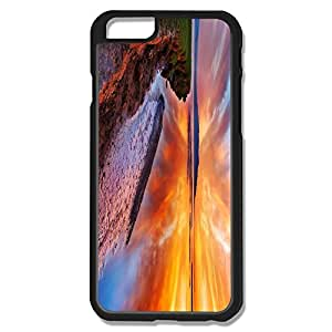 Section Free Beautiful Landscape Desktop IPhone 6 Case For Family