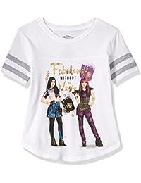 Big Girls' Descendants Scribble Fashion Tee