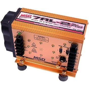 MSD 4255 Watersports Sea-Doo Ignition Control Box