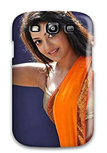 Top Quality Case Cover For Galaxy S3 Case With Nice Kajal Hot Appearance