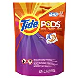 Tide Spring Meadow 38 Count Detergent Pods