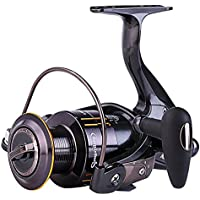 Sougayilang Fishing Reel Spinning Reels with CNC Machined...