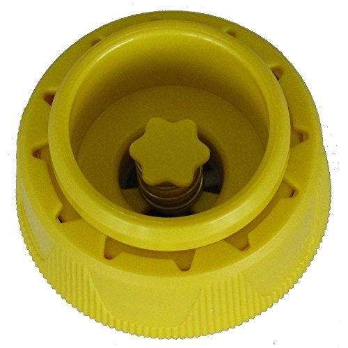(Ximoon Cap Clean Water\Solution Tank Cap Easy for Carpet Cleaner Bissell 160-6410)