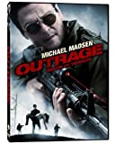 Outrage: Born in Terror by Michael Madsen