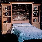 Fold Down Bed Mechanism Vertical Mount - Full - 82-1/8' (H) x 57-7/8' (W)