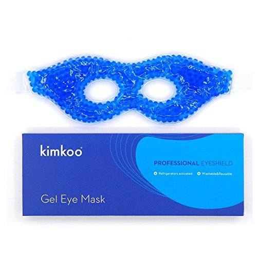 Cold Eye Mask For Puffy Eyes