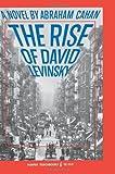The Rise of David Levinsky, Abraham Cahan, 0061319120