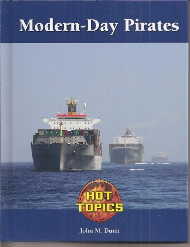 Download Modern-Day Pirates (Hot Topics) ebook