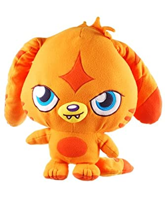 "Moshi Monsters ""Katsumas"" Cuddly Pillow from Moshi Monsters"