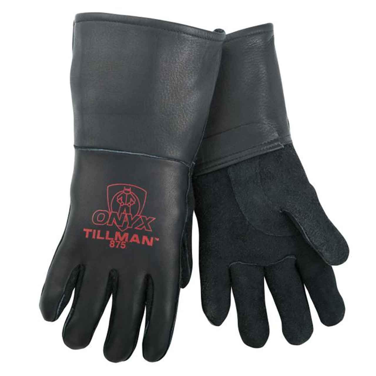 10 Best Welding Gloves 7