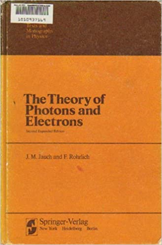 The Relativistic Quantum Field Theory of Charged Particles with Spin One-half