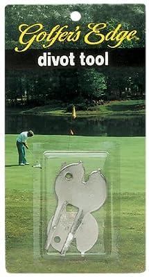 Unique Sports Golf Divot Tool