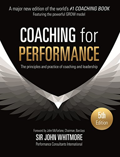Amazon coaching for performance growing human potential and coaching for performance growing human potential and purpose the principles and practice of coaching fandeluxe Ebook collections