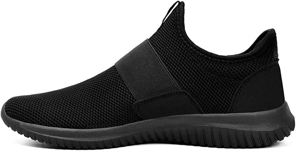 domirica Men/'s Running Shoes Ultra Lightweight Breathable Gym Sneakers