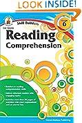 #6: Reading Comprehension, Grade 6 (Skill Builders)