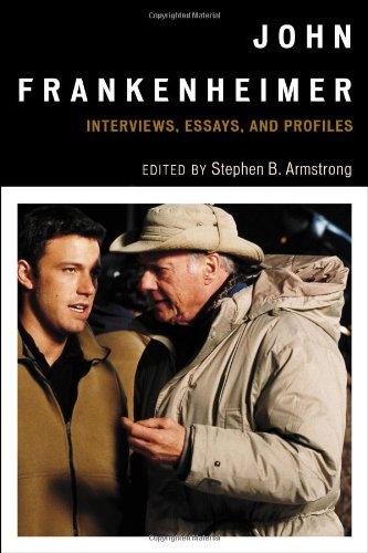 John Frankenheimer: Interviews, Essays, and Profiles by Brand: Scarecrow Press