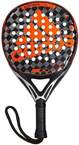 All for Padel Adipower Ctrl 2.0 Pala de pádel, Adultos Unisex ...