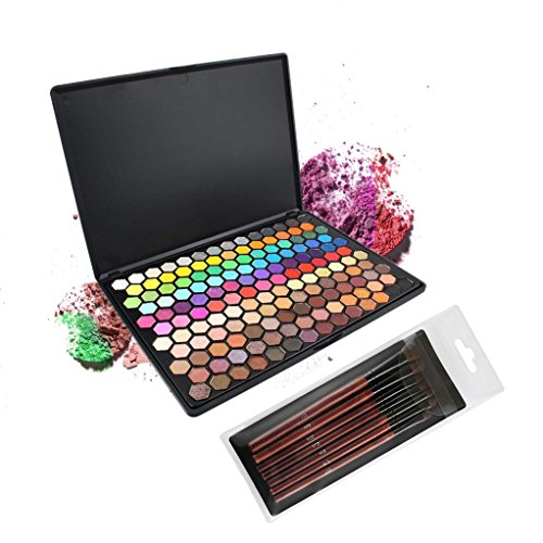 Professional 149 Colors Eyeshadow Palette Makeup Contouring