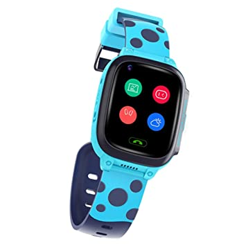 Amazon.com : Ardorlove Cell Phone Watch, Kids Smart Watch ...