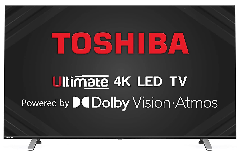 Toshiba 108 cm (43 inches)