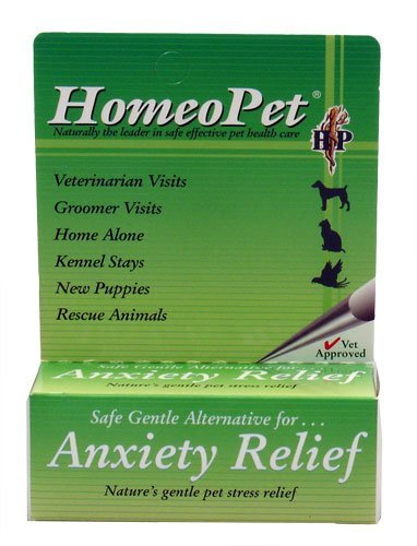 Homeopet Anxiety Relief. 15 Ml