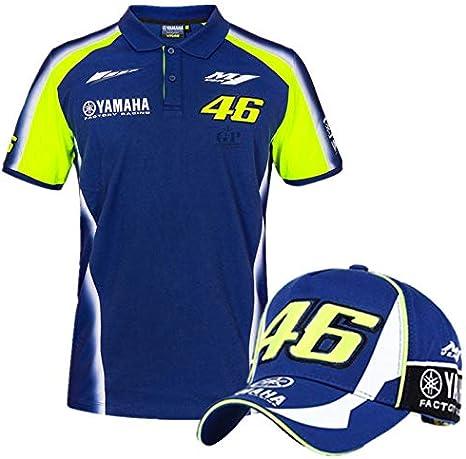 2018 Moto GP Polo camisas de manga corta de verano para ...
