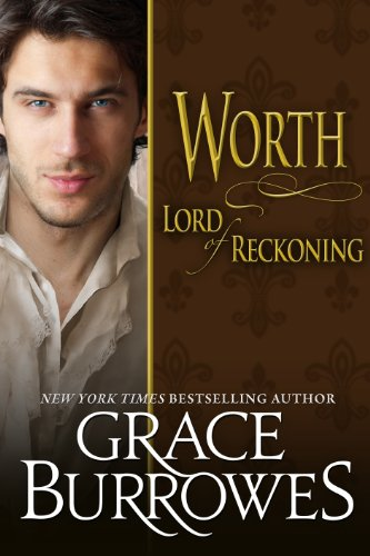 Worth Lord Of Reckoning (The Lonely Lords Book 11) (English Edition)