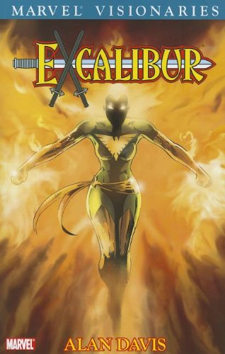 excalibur vol 3 - 4