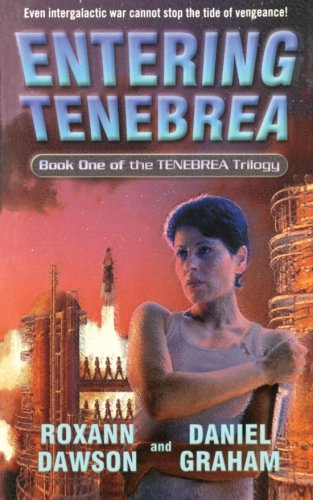 book cover of Entering Tenebrea