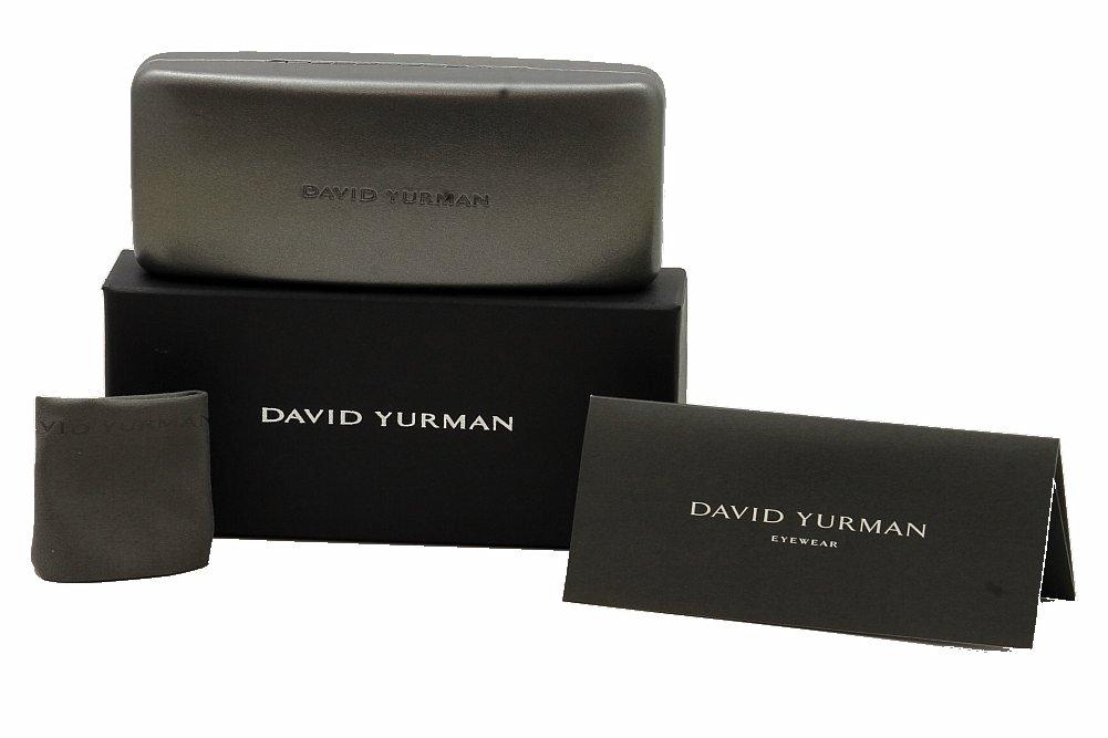 0afde5ce706 Amazon.com  David Yurman Eyeglasses Cable Classics DY 084 06SS Garnet  Optical Frame 53mm  Health   Personal Care