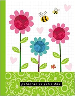 Palabras de felicidad (Spanish Edition): Clare Fennell: 9780718033347: Amazon.com: Books